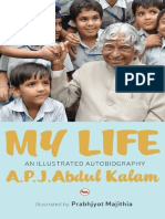 My Life_ an Illustrated Biograp - A.P.J. Abdul Kalam