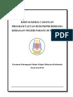 Program Tautan Budi