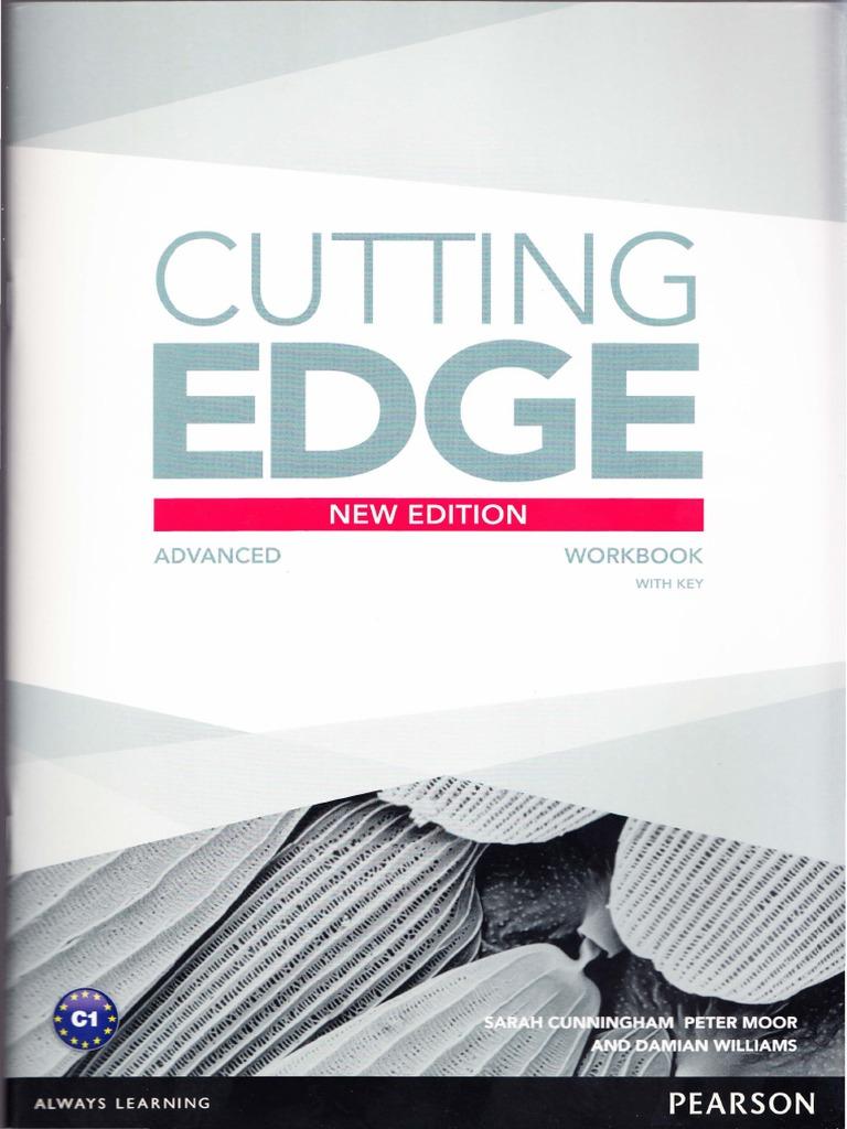 Workbooks cutting edge workbook : wb.pdf | English Language | Language Mechanics