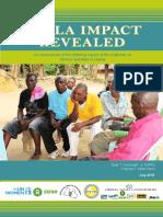 Ebola Impact Revealed