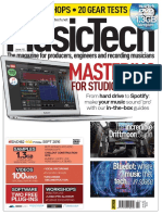 MusicTech - September 2016