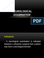 Px Neurologi Ut Dokter Internship