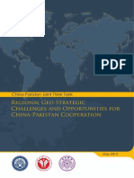 2. Regional Geo-Strategic Challenges and Opportunities for China-Pakistan Cooperation.pdf