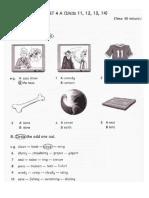 Test 4 (5odd)
