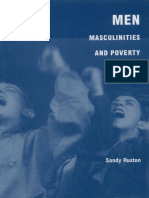 Men, Masculinities, and Poverty in the UK