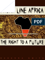 Front Line Africa, The Right to a Future