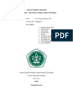 Laporan Praktikum Agroekologi.docx