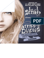L.J. Smith - The Salvation Trilogy - 01 Unseen