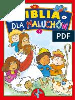 Biblia Dla Maluchow Fragment