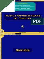 Rilievo Territorio 01 2015-2016 Fichera
