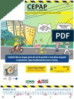 Cartaz Cepap Mar 2016 Fio Partido 2