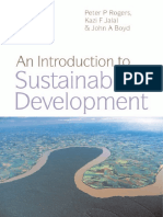 Peter P. Rogers, Kazi F. Jalal, John A. Boyd-An introduction to sustainable development-Earthscan Publications Ltd. (2007).pdf