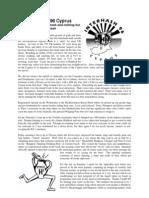 Interhash 1996 Write-up for Kirton H3