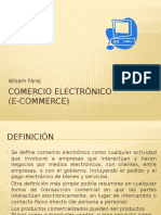 Comercio Electrónico Wf