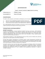 Northampton-Lecturer_Senior Lecturer in Work-Based Learning.pdf