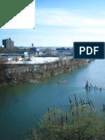 3 Urban Areas Green Infrastructure