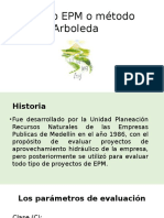 metodod arboleda epm.pptx