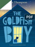 Goldfish Boy (Excerpt)