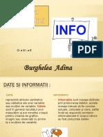 analiza informatiei - TIC.ppt