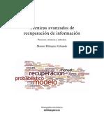 eBook Mbo Tecnicas Avanzadas Recuperacion Informacion1