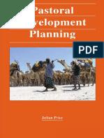 Pastoral Development Planning