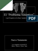 Problemasinpticofilosofia2012 2013 130118124328 Phpapp02