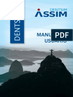 Manual Dentsim