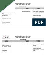 Plano de Curso_Física (2a. Série)