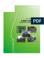 Waynesboro Land Use Exisitng Issues and Opportunities Report