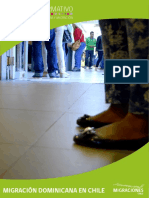 Boletín Nº2 Migración Dominicana en Chile (2)