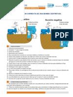 Instalación correcta de una bomba centrifuga.pdf