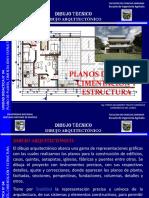 Unidad didáctica N° 04 01 - Dibujo arquitectónico Plano de planta, cimentación, estructura.pdf
