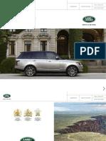 Land Rover US RangeRover 2017