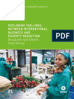 Exploring the Links Between International Business and Poverty Reduction