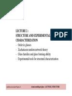 Atomistics Course File