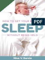 Baby to Sleep Chapter