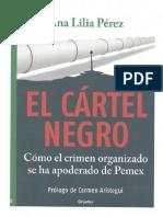 Libro El Cartel Negro Version Imprimir