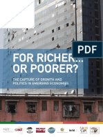 For Richer or Poorer