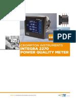 7352 - TE Energy - Integra 2270 Datasheet-LoRes 171115