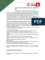 Documento Mejora Sanidad La Serranía-Rincón de Ademuz