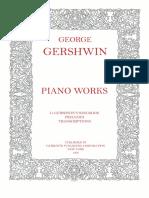 Gershwin PianoWorks