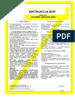 3.Instrukcja Bhp Obsugi Kuchenki Mikrofalowej