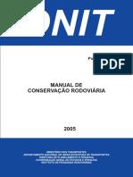 Manual de Conservacao Rodoviaria DNIT.pdf