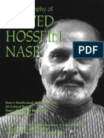Nasr, Seyyed Hossein - The Philosophy of Seyyed Hossein Nasr (2001) (Scan, OCR)