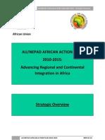 aFRIKIN Action Plan 2009