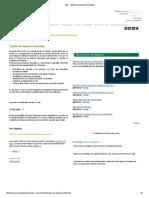 AEC - Estudio de Impacto Ambiental
