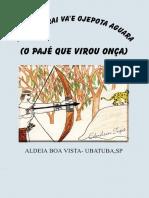 o Paje Que Virou Onca_0