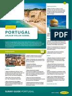 Portugal Reisefuehrer