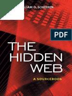 The Hidden Web, A Sourcebook