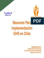 GHS en Chile.pdf